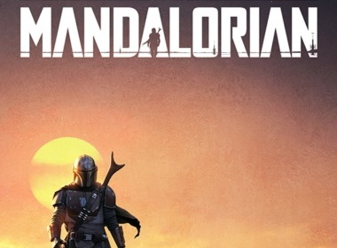 The Mandalorian - Poster - © Disney