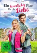 DVD Cover - Ein himmlischer Plan - © Meteor Film