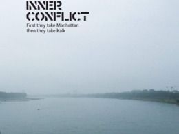 Inner Conflict - First they take Manhattan then they take Kalk (© Inner Conflict)