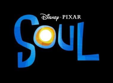 Soul - Logo © Disney/Pixar