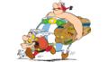 Asterix, Obelix und Idefix auf Reisen - ASTERIX®- OBELIX®- IDEFIX® / © 2021 LES EDITIONS ALBERT RENE