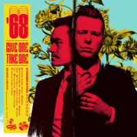 '68 - Give One Take One (© Cooking Vinyl - '68)