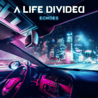 A Life Divided - Echoes (© AFM Records - A Life Divided)