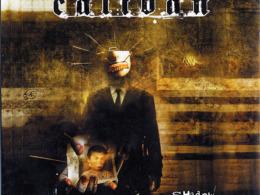 Caliban - Shadow Hearts (© Lifeforce Records - Caliban)