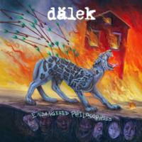 Dälek - Endangered Philosophies (© Ipecac Rec. - Dälek)