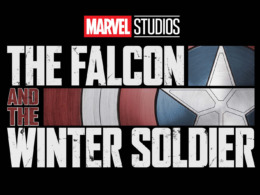 The Falcon and the Winter Soldier Logo © Marvel Studios