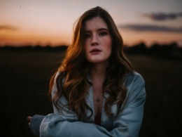 Madeline Juno (© Danny Jungslund)