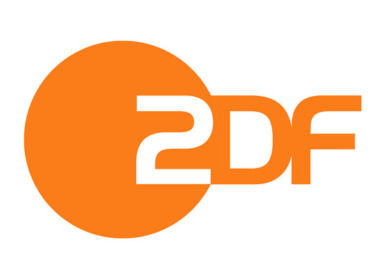 ZDF Logo (© ZDF_Corporate Design