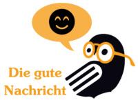 Die gute Nachricht ((c) booknerds.de)