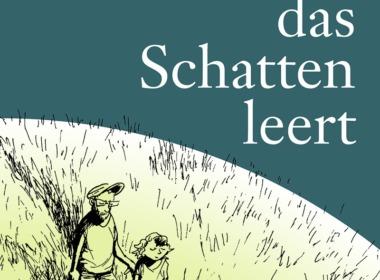 Tina Brenneisen - Das Licht, das Schatten leert ((c) Edition Moderne, Tina Brenneisen)