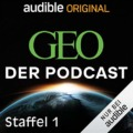 Cover Geo der Podcast - © Audible