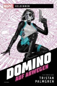 Cover - Domino auf Abwegen © CrossCult