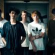 Sperling Bandfoto (vrnl. Josh, Jojo, Luca, Malte, Max) - © Simon von der Gathen