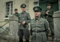Tómas Lemarquis als Leutnant Weissmann und Thomas Kretschmann als Korporal © EuroVideoMedien