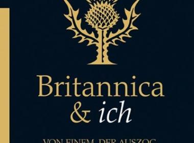 A.J. Jacobs - Britannica & ich - Cover - © List Verlag