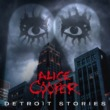 Alice Cooper - Detroit Stories (© earMUSIC)