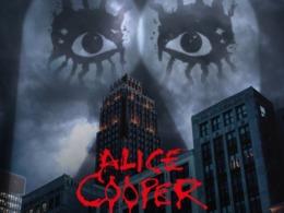 Alice Cooper - Detroit Stories (© earMUSIC)