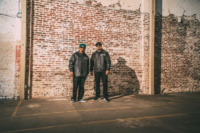 Cypress Hill (© Credit BMG Rights)