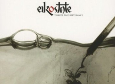 Eikostate - Tribute to Perseverance (© Bullet Records)