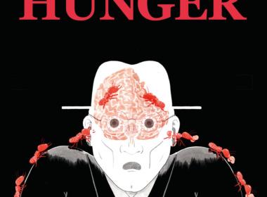 Hunger von Knut Hamsun und Martin Ernstsen (© avant-verlag)