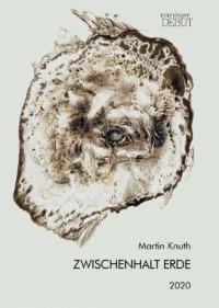 Martin Knuth - Zwischenhalt Erde (Cover © Lese-Zeichen)
