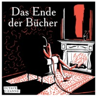 Das Ende der Bücher - Cover