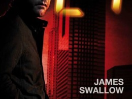 James Swallow - Deadline Cover © CrossCult
