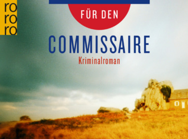 Julie Masson - Pastis für den Commissaire - Cover © Rowohlt