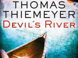Thomas Thiemeyer - Devil's River - Cover © Knaur