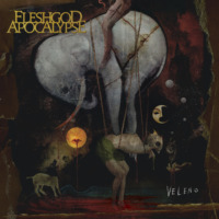 Fleshgod Apocalypse - Veleno (© Nuclear Blast Records)