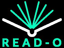 Read-O Logo