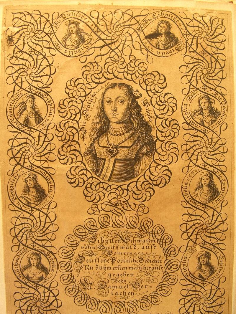 Sibylla-Schwarz-Abbildung