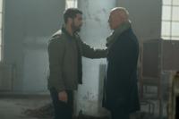 Hard Kill mit Bruce Willis und Jesse Matcafe