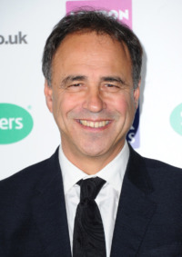 Horowitz at the Specsavers National Book Awards in 2014; Foto: christianb5, Wikimedia Commons