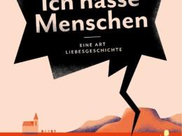 Julius Fischer - Ich hasse Menschen 2
