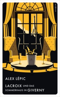 Lacroix und das Sommerhaus in Giverny