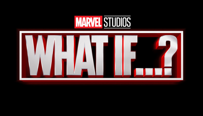 Marvel Studios What If?