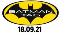 Batman Tag am 18.09.2021